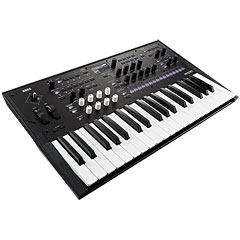 Korg Wavestate Showroom « Synthesizer