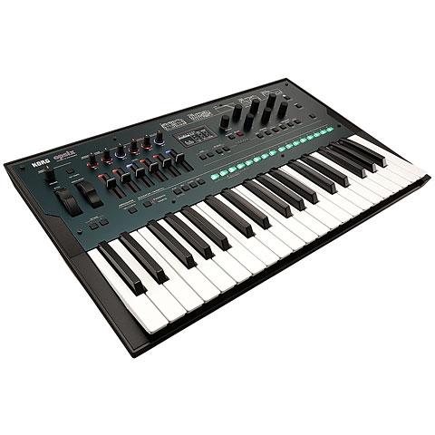 Synthesizer Korg Opsix FM Showroom