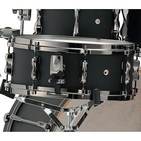 """Caja Tama Superstar MLS65BN-FBK 14"""" x 6,5"""" Flat Black Snare"""