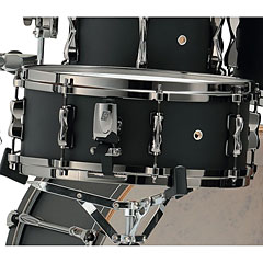 """Tama Superstar MLS65BN-FBK 14"""" x 6,5"""" Flat Black Snare « Caja"""