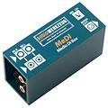 DI-Box Audiowerkzeug MeDI passiv