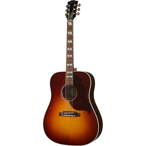 Acoustic Guitar Gibson Hummingbird Studio Rosewood