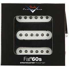 Fender Custom Shop Fat '60s Stratocaster® Pickups « Micro guitare électrique