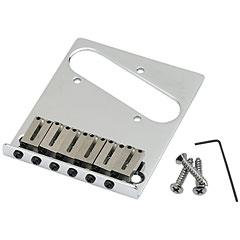 Fender 6-Saddle American Series Telecaster Bridge « Puente