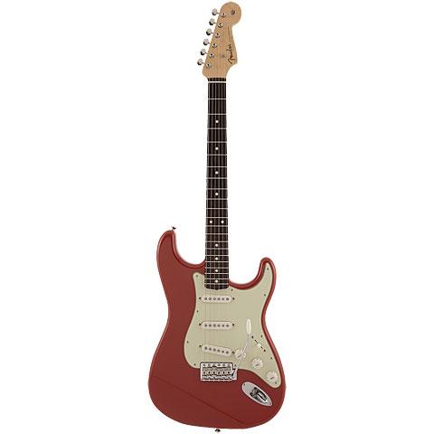 Fender FSR Japan Traditional 60s Stratocaster FRD « Guitarra eléctrica