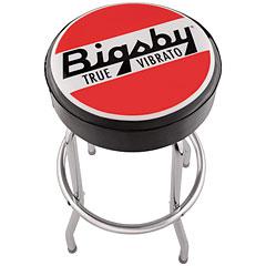 "Bigsby Round Logo Bar Stool 30"" « Gifts"