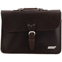Gretsch Guitars Limited Edition Leather Laptop Bag