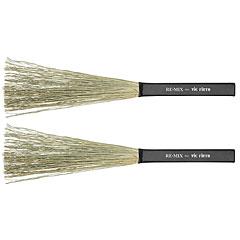 Vic Firth RM1 Remix Brush Broomcorn « Balais