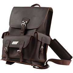 Gretsch Guitars Limited Edition Leather Backpack