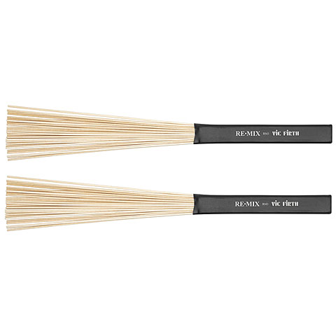 Brush Vic Firth RM3 Remix Brush Birch