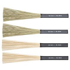 Vic Firth RMP Remix Brush Combo Pack RM2 & RM3 « Balais
