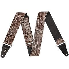 Fender Wild Faux Snakeskin
