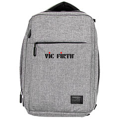 Vic Firth PBKPK Gray Travel Backpack « Drum tas