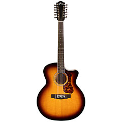 Guild F-2512CE Deluxe Limited « Acoustic Guitar