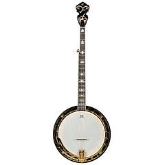 Ortega OBJ950-FMA « Bluegrass Banjo