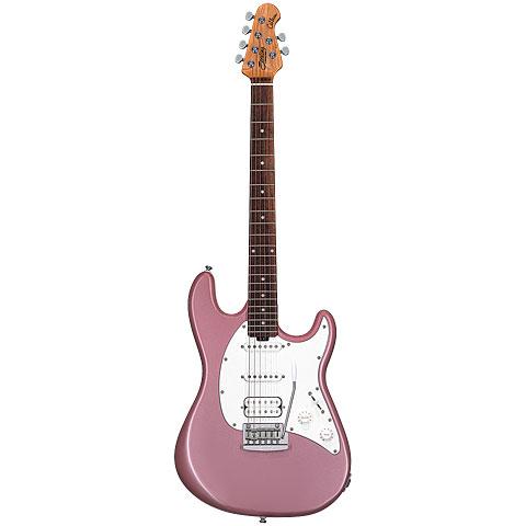 Sterling by Music Man Cutlass HSS RG « E-Gitarre
