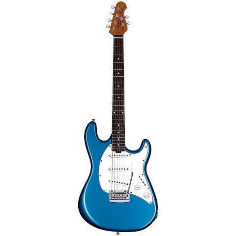 Sterling by Music Man Cutlass SSS TLB « E-Gitarre