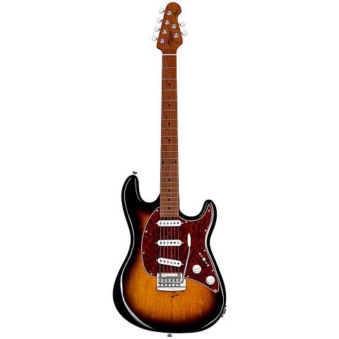 Sterling by Music Man Cutlass SSS VS « E-Gitarre