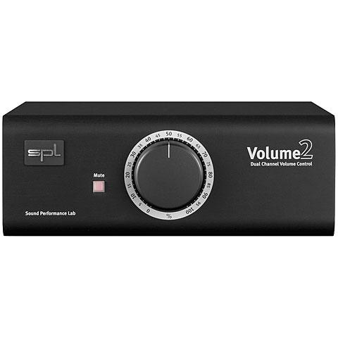 Monitor-Controller SPL Volume 2