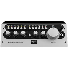 SPL MTC « Monitor-Controller