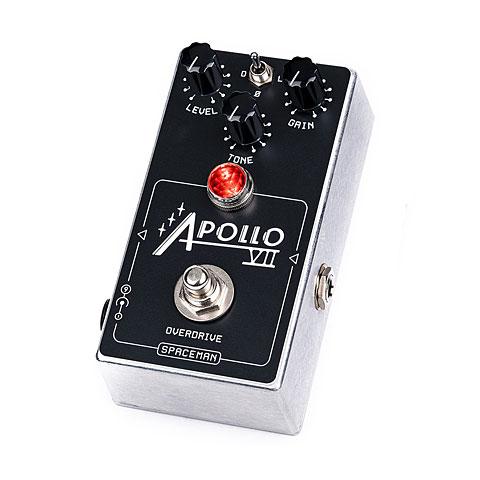 Effektgerät E-Gitarre Spaceman Apiollo VII Standard