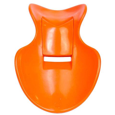 Flûte nasale Afroton Nose Flute Pro Orange