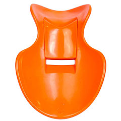 Afroton Nose Flute Pro Orange « Flûte nasale