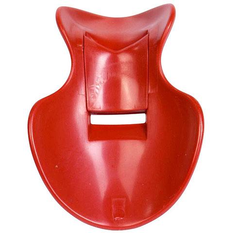 Nasenflöte Afroton Nose Flute Pro Red