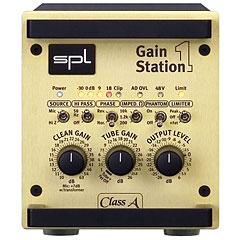 SPL GainStation 1 « Vorverstärker