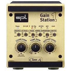 SPL GainStation 1 Premium « Vorverstärker