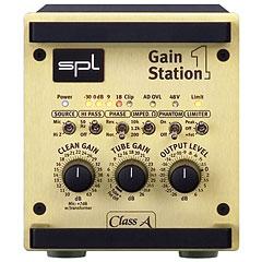 SPL GainStation 1 AD « Vorverstärker