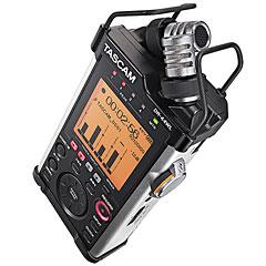 Tascam DR-44 WL Showroom « Digital Audio Recorder