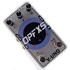 OPFXS V-UNO « Effektgerät E-Gitarre