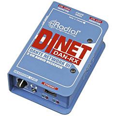 Radial DiNET DAN-RX « DI-Box