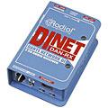 DI-Box/splitter Radial DiNET DAN-RX