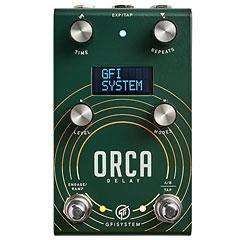 GFI System Orca Delay « Effektgerät E-Gitarre