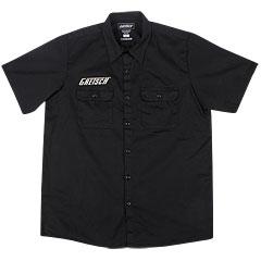 Gretsch Guitars Electromatic Work Shirt, S « Overhemd