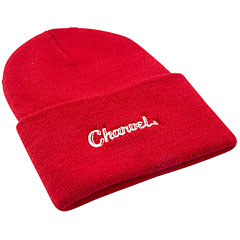 Charvel Logo Beanie Red « Beanie