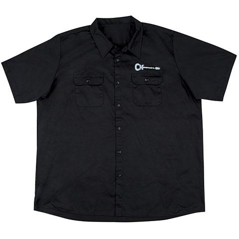 T-Shirt Charvel 6 Pack of Sound  Workshirt, L