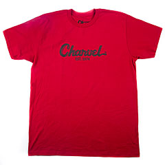 Charvel Guitar Logo Tee, S « T-Shirt