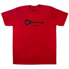 Charvel Guitar Logo Tee, M « T-Shirt