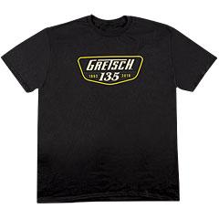 Gretsch Guitars 135th Anniversary T-Shirt