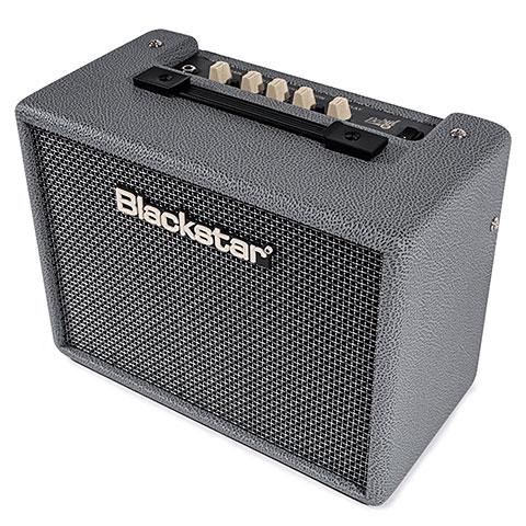 E-Gitarrenverstärker Blackstar Debut 15 Bronco Grey