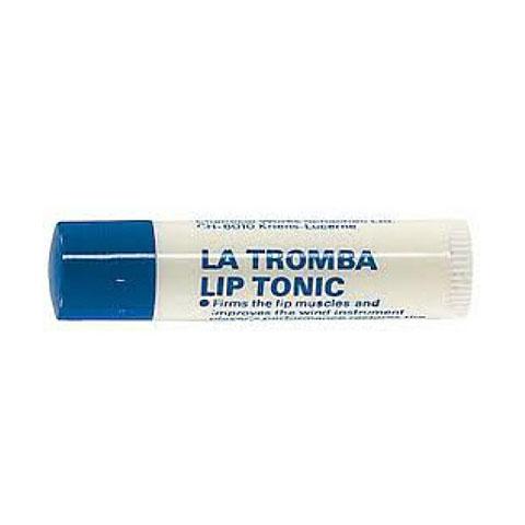 instrument-care La Tromba Lip Tonic Stick