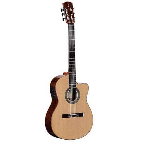 Classical Guitar Alvarez CC7HCE