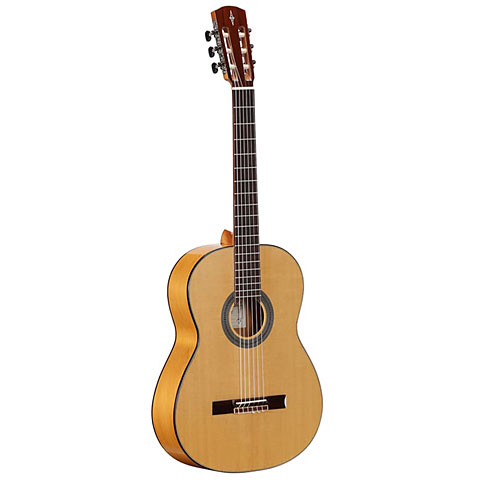 Guitare classique Alvarez CF6 Flamenco