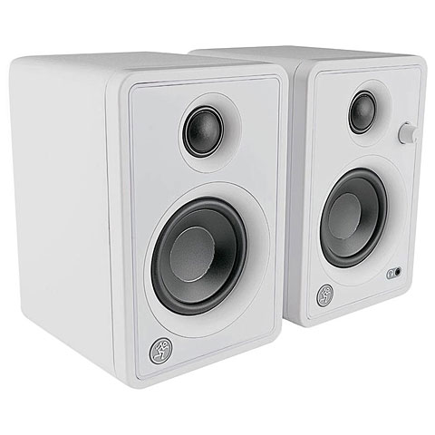 Active Monitor Mackie CR3-X WH