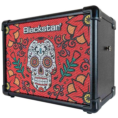 E-Gitarrenverstärker Blackstar ID:Core10 V3 Stereo Sugar Skull 2