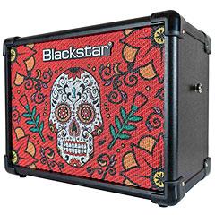 Blackstar ID:Core10 V3 Stereo Sugar Skull 2 « Amplificador guitarra eléctrica