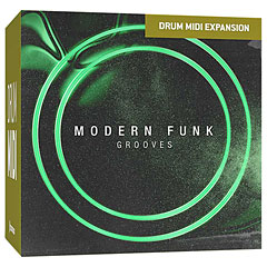 Toontrack Modern Funk Grooves MIDI « Softsynth